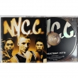 N.Y.C.C. ‎– Greatest Hits (CD)