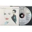 Eurythmics ‎– We Too Are One (CD)