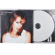 Kylie Minogue ‎– Hits + (CD)