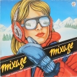 Various ‎– Mixage (LP)