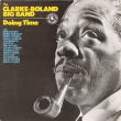 The Clarke-Boland Big Band ‎– Doing Time (LP)