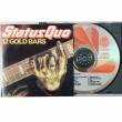 Status Quo ‎– 12 Gold Bars (CD)
