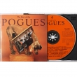 The Pogues ‎– The Best Of The Pogues (CD)