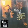 Marvin Gaye ‎– When I'm Alone I Cry (LP)