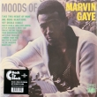 Marvin Gaye ‎– Moods Of Marvin Gaye (LP)