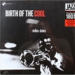 Miles Davis ‎– Birth Of The Cool (LP)