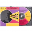 Mike & The Mechanics ‎– Word Of Mouth (CD)
