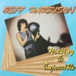 Geff Harrison ‎– Nothing Is Impossible (LP)