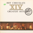 Hot Chocolate ‎– XIV Greatest Hits (LP)