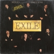 Exile – Mixed Emotions (LP)