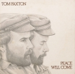Tom Paxton – Peace Will Come (LP)