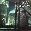 Stan Ridgway ‎– The Big Heat (LP)