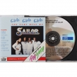 Sailor ‎– Girls Girls Girls (CD)
