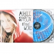 Ashlee Simpson ‎– Bittersweet World (CD)