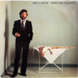 Eric Clapton ‎– Money And Cigarettes (LP)