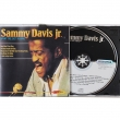Sammy Davis Jr. ‎– What I've Got In Mind (CD)