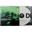 Mando Diao ‎– Never Seen The Light Of Day