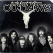Outlaws ‎– In The Eye Of The Storm (LP)
