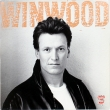 Steve Winwood ‎– Roll With It (LP)