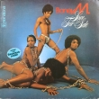 Boney M. ‎– Love For Sale (LP)