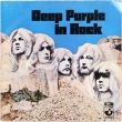 Deep Purple ‎– In Rock (LP)