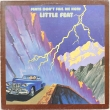 Little Feat ‎– Feats Don't Fail Me Now (LP)