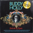 Buddy Holly ‎– Portrait In Music (2LP)