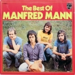 Manfred Mann ‎– The Best Of (LP)