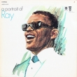 Ray Charles ‎– A Portrait Of Ray (LP)