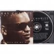 Ray Charles ‎– The Very Best (CD)