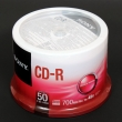 CD-R SONY 700MB/1X-48X