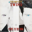 Thompson Twins ‎– Close To The Bone (LP)