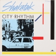 Shakatak ‎– City Rhythm (LP)