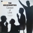 The Housemartins ‎– Caravan Of Love (EP)