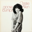 Christie Allen ‎– Goose Bumps (LP)