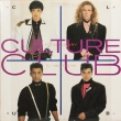Culture Club ‎– From Luxury To Heartache (LP)
