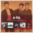 a-ha ‎– Original Album Series (5CD)