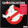 Ghostbusters (Original Soundtrack Album) (LP)
