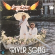 George Baker Selection ‎– River Song (LP)