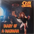 Ozzy Osbourne ‎– Diary Of A Madman (LP)