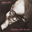 Elton John ‎– Sleeping With The Past (LP)