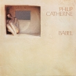 Philip Catherine ‎– Babel (LP)