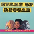 Various ‎– Stars Of Reggae (LP)