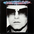 Elton John ‎– Victim Of Love (LP)