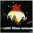 Traks ‎– Long Train Running (LP)