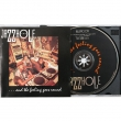 Jazzhole ‎– …And The Feeling Goes Round (CD)