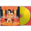 French Affair ‎– Desire (CD)