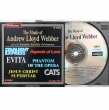 The Music Of Andrew Lloyd Webber Vol.3