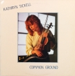 Kathryn Tickell ‎– Common Ground (LP)