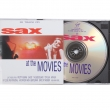State Of The Heart ‎– Sax At The Movies (CD)